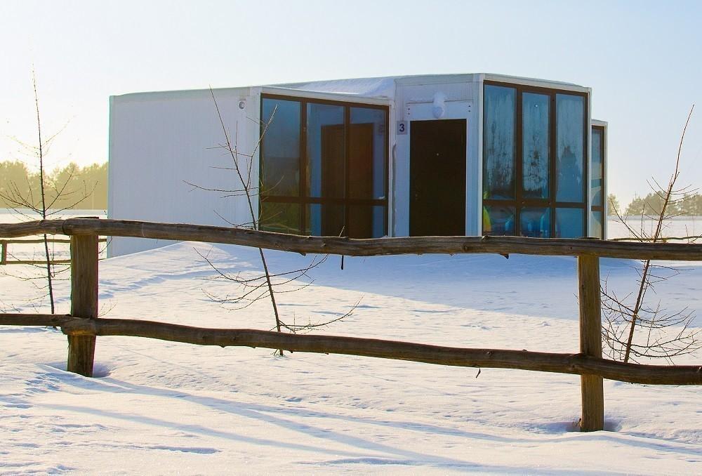 Dónde instalar una casa modular