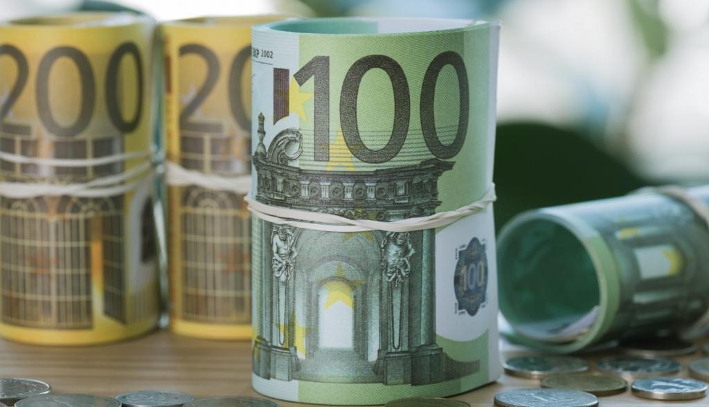 fajos billetes euros