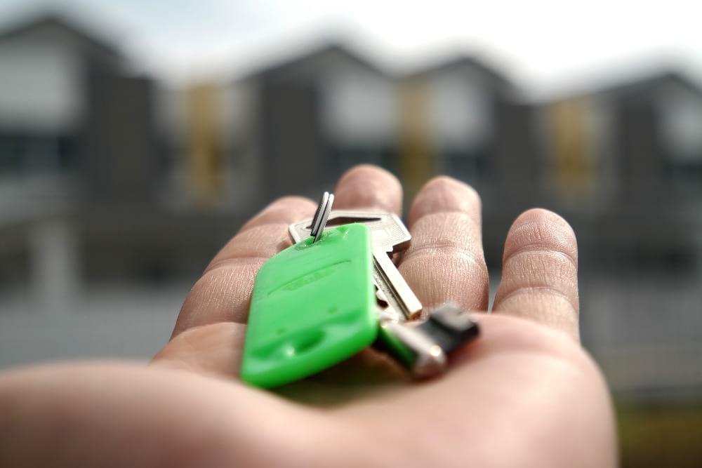 comprar piso sobre plano llave en mano
