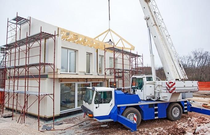 construccion casa modular
