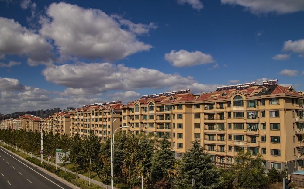 edificios viviendas madrid
