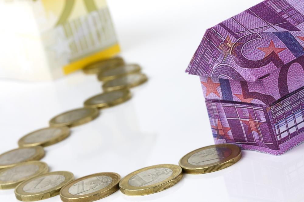 cómo pedir segunda hipoteca