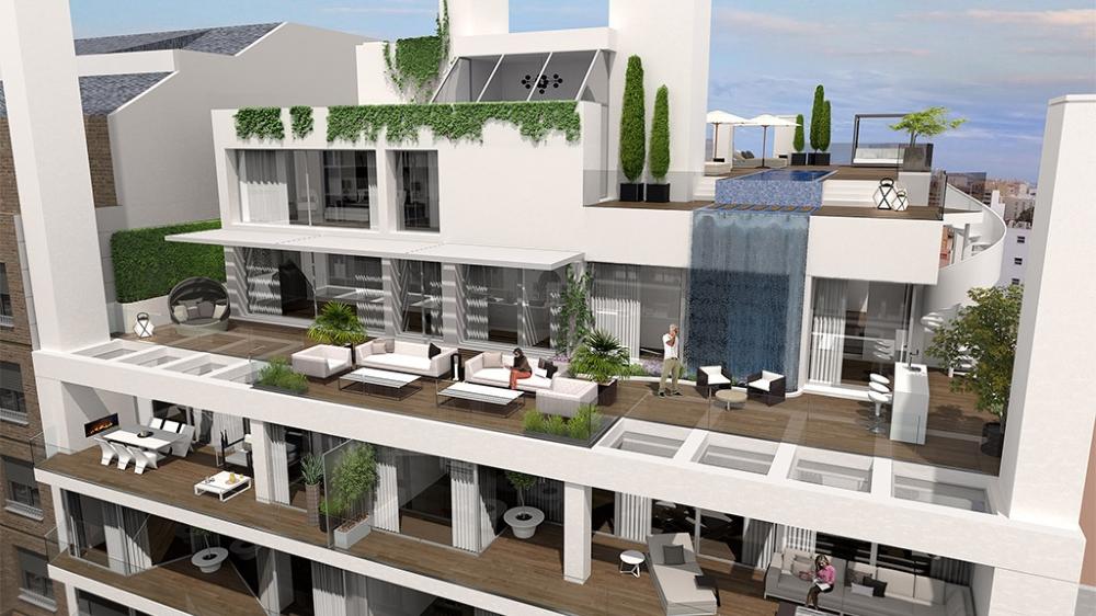 previsión precio vivienda 2021