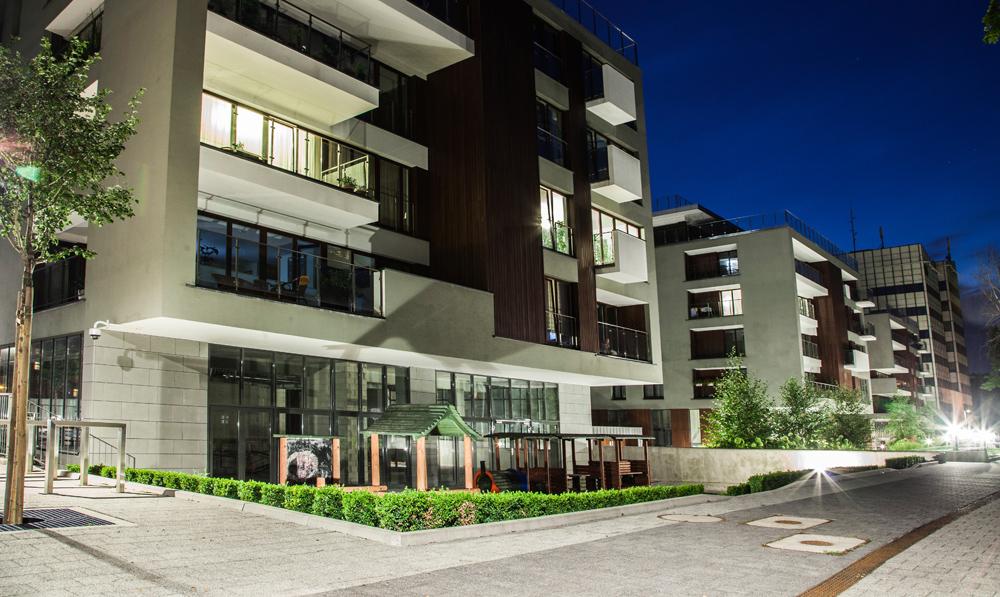edificio viviendas obra nueva