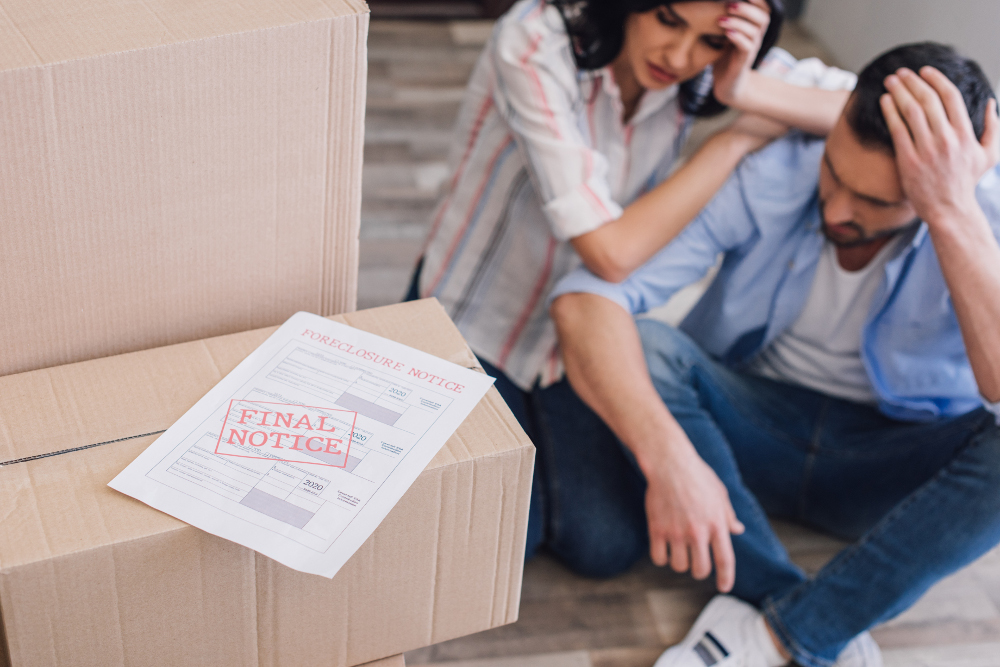 desahucio impago hipoteca