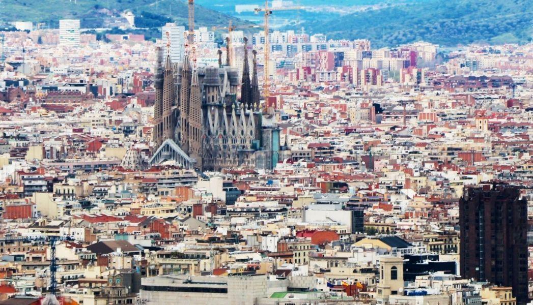 Compraventa de viviendas en Barcelona