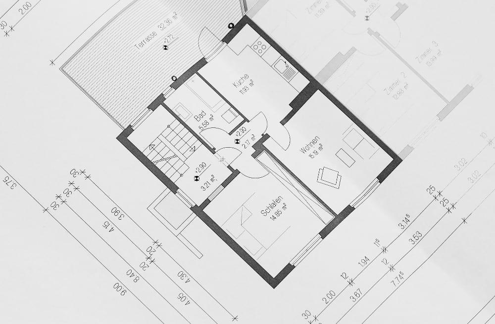 comprar piso sobre plano plano casa