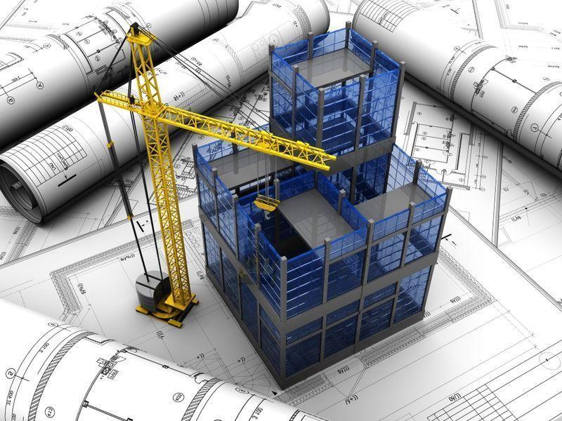 planificación de una casa prefabricada