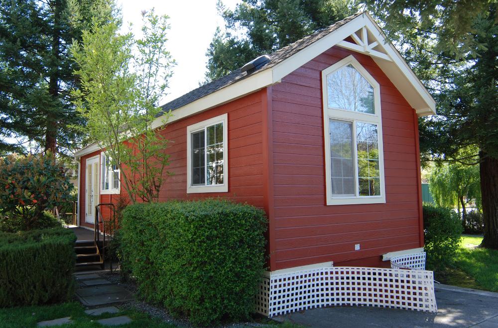 casas prefabricadas pequeñas