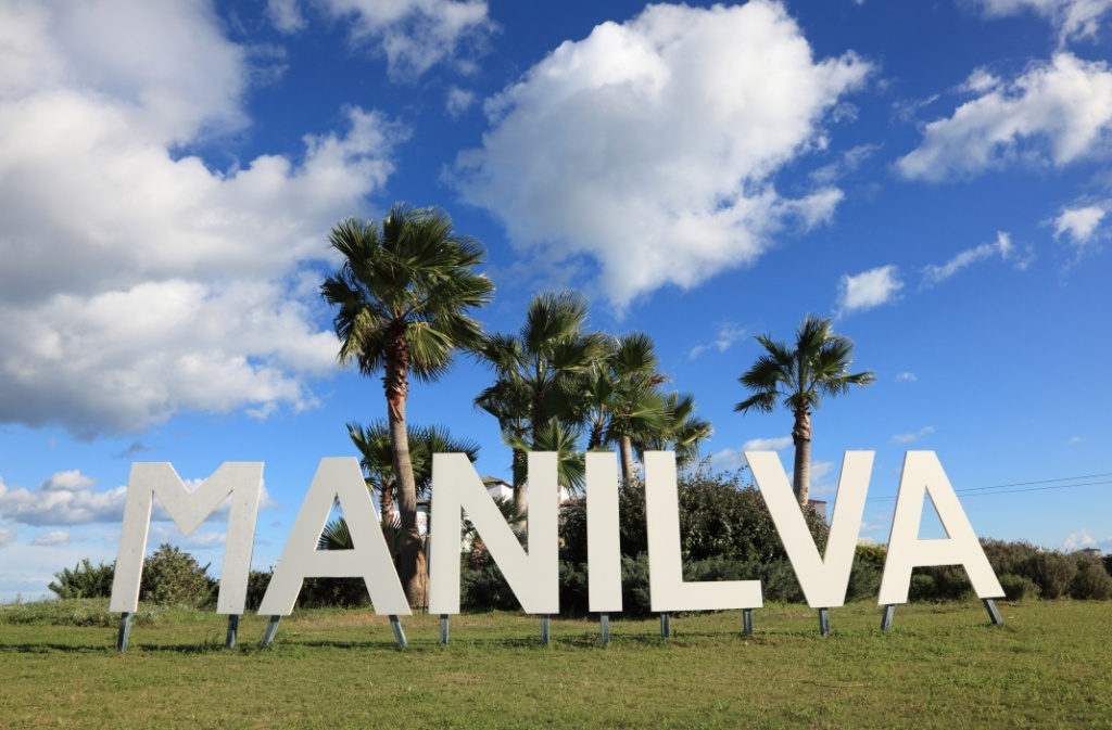 cartel de manilva