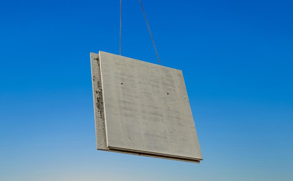 panel casa modular