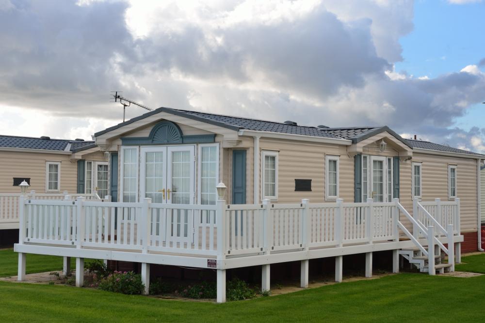 diseñar casas prefabricadas