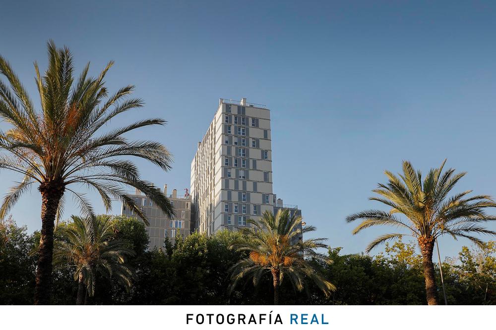Promoción Habitat Torremalilla