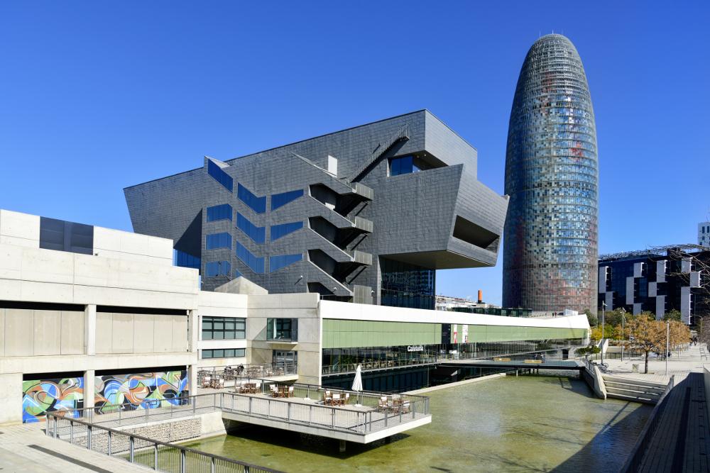 ciudades amantes tecnologia barcelona