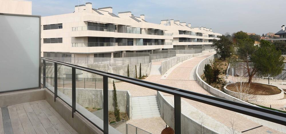 promoción piteas panorámica casas
