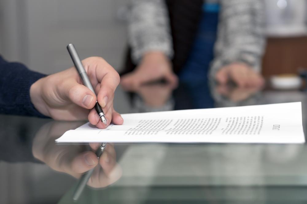 firmar hipoteca con varios titulares