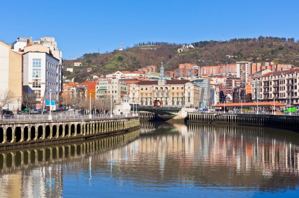 suben los precios de vivienda en Bilbao