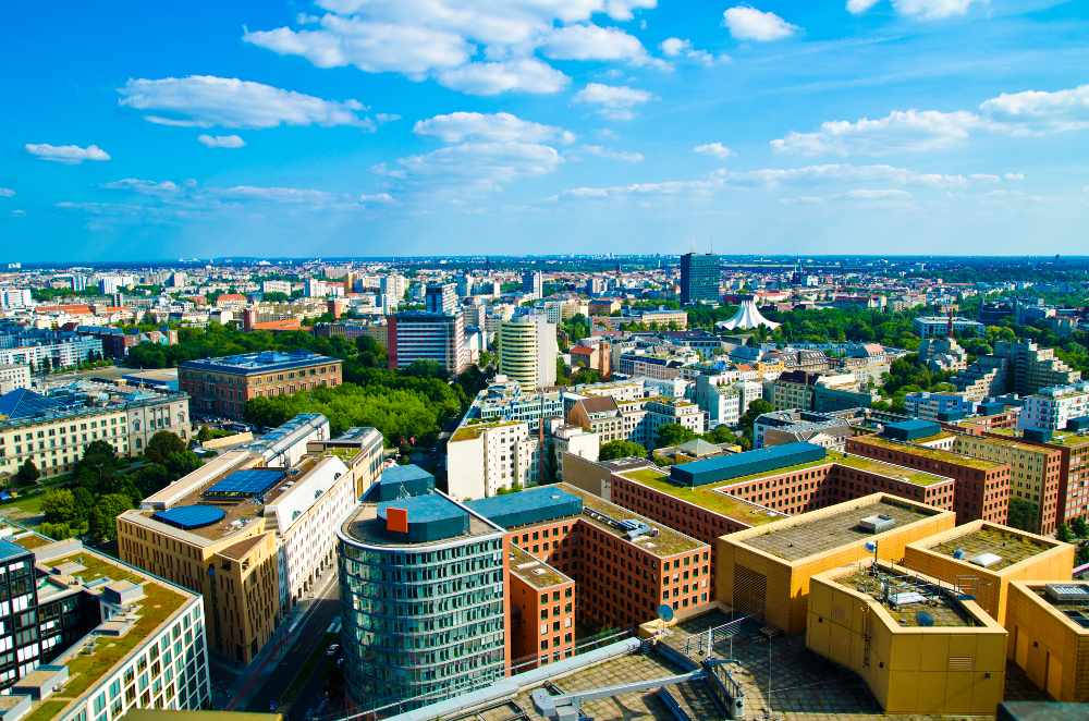 ciudades europeas berlin